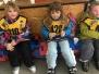 Akce školy - Lyžařské začátky a pokroky v Ml