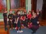 Z akcí školy advent v Chebském muzeu